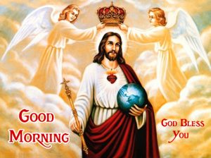 Good Morning Images For Lord Jesus 5