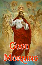 Good Morning Images For Lord Jesus 7