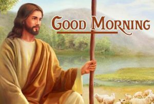Good Morning Images For Lord Jesus 9