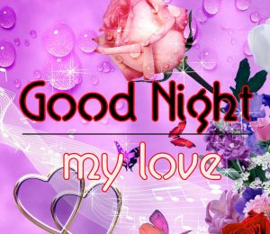 Good Night Wallpaper 1 1
