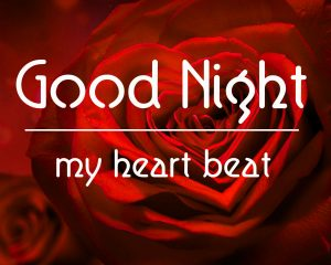 Good Night Wallpaper 106