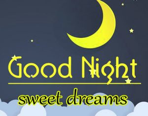 Good Night Wallpaper 12