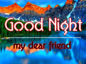 Good Night Wallpaper 2