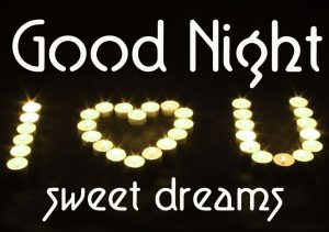 Good Night Wallpaper 23