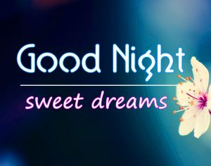 Good Night Wallpaper 26