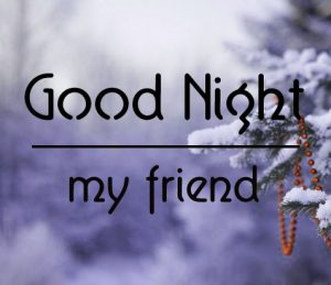 Good Night Wallpaper 33