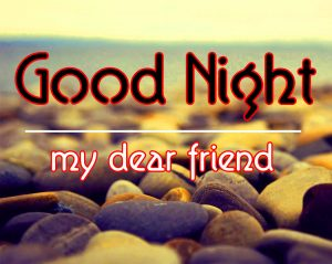 Good Night Wallpaper 37