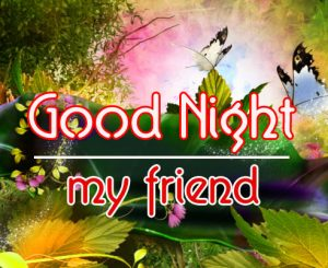 Good Night Wallpaper 40