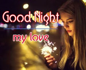 Good Night Wallpaper 44