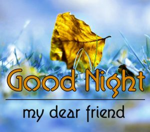 Good Night Wallpaper 48