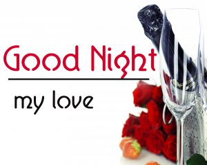 Good Night Wallpaper 49