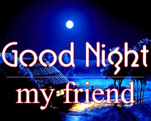 Good Night Wallpaper 6 1