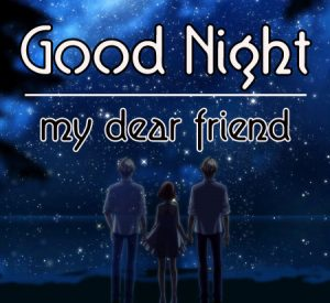 Good Night Wallpaper 60