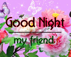Good Night Wallpaper 61