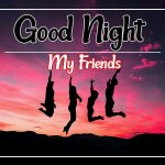 Good Night Wallpaper 62 2