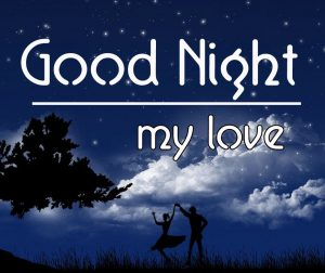 Good Night Wallpaper 62