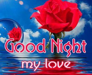 Good Night Wallpaper 65