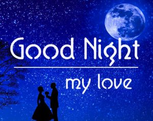 Good Night Wallpaper 66 1
