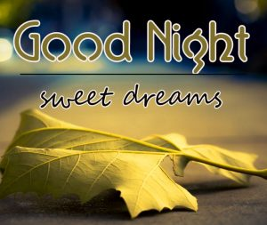 Good Night Wallpaper 66