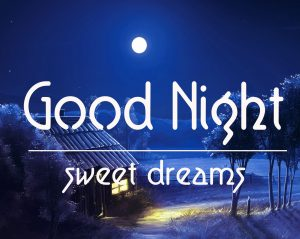 Good Night Wallpaper 76