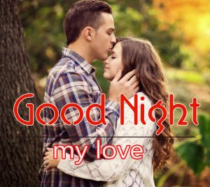 Good Night Wallpaper 79