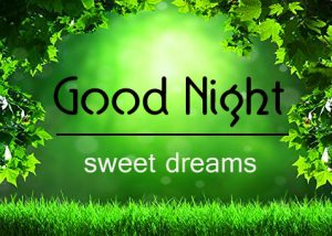 Good Night Wallpaper 81