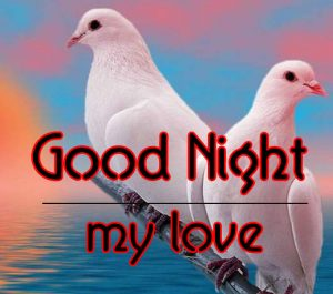 Good Night Wallpaper 83