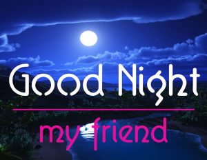 Good Night Wallpaper 85 1
