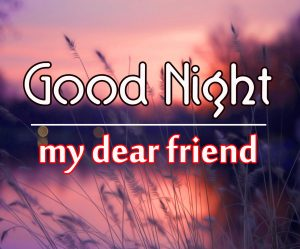 Good Night Wallpaper 89