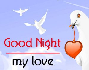 Good Night Wallpaper 95 1