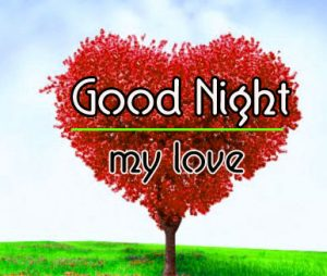 Good Night Wallpaper 99