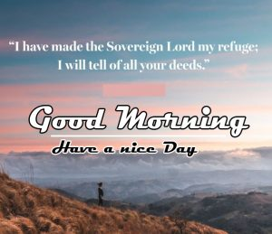 New Good Morning Bible Quotes Images Pics Wallpaper Download