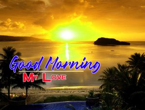 Sunrise Good Morning Images Wallpaper Free Download