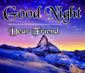 Friend good night Images 10