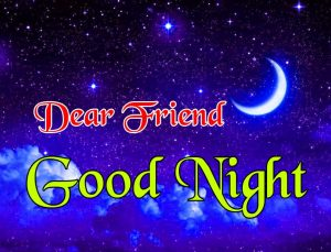 Friend good night Images 14