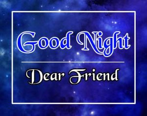 Friend good night Images 18