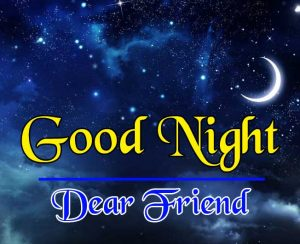 Friend good night Images 23