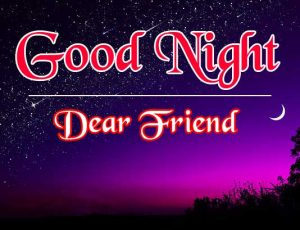 Friend good night Images 24