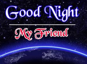 Friend good night Images 33