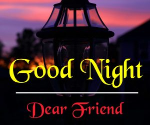 Friend good night Images 36