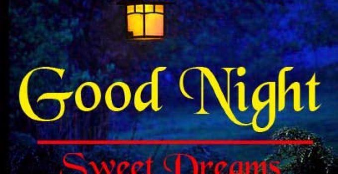 Friend good night Images 44