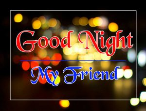 Friend good night Images 59