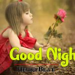 Good Night Images Pics Wallpaper With Girls