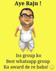 Hindi Group Admin Jokes Images 56