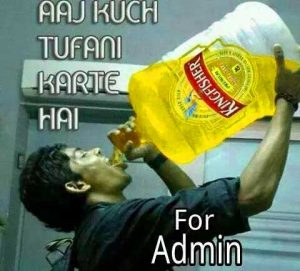 Hindi Group Admin Jokes Images 57