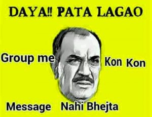 Hindi Group Admin Jokes Images 69