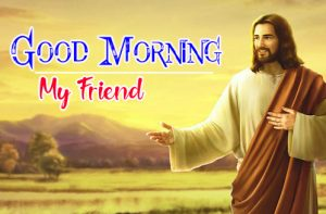 Lord Jesus good morning Images Pics Wallpaper Download 2