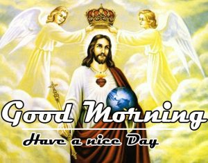 Lord Jesus good morning Images Wallpaper pics for Whatsapp