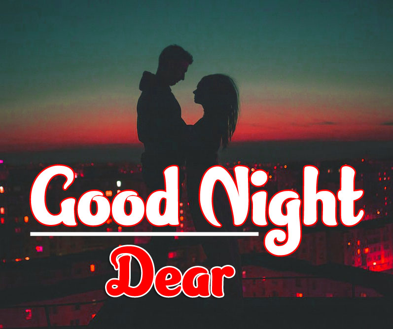753+ Good Night Wishes Images For Lover For Whatsapp
