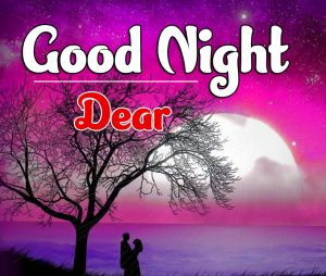 Good Night Wishes Images For Lover For Whatsapp 37